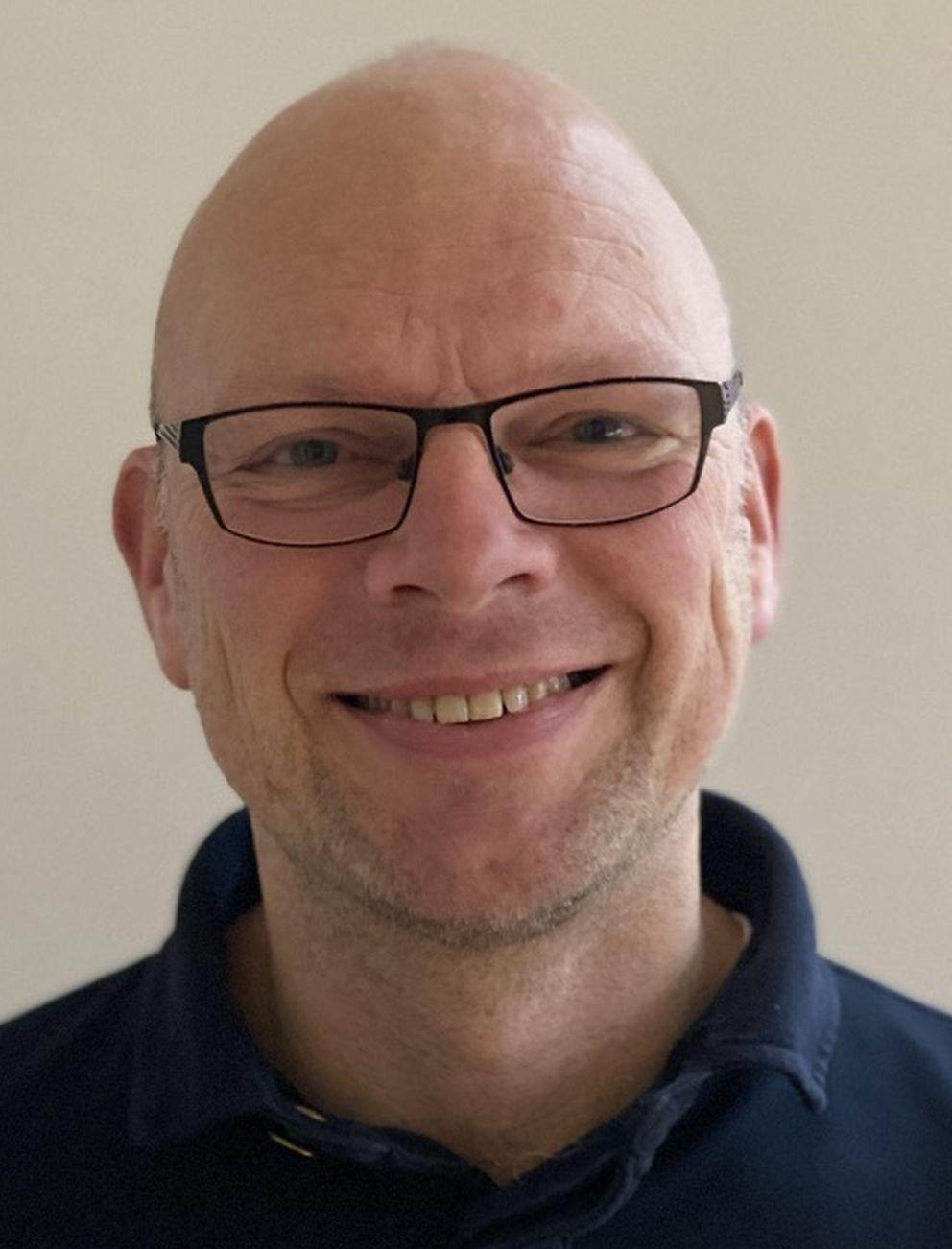 Iwan Bos