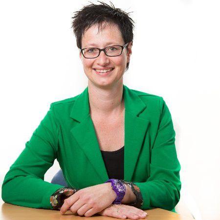 Mieke Hoentjen