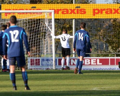 0-1 FC Trias