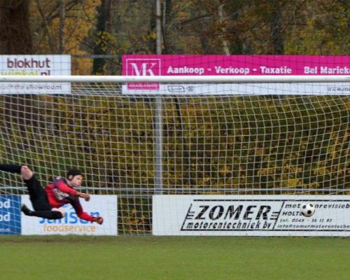 0-1 Concordia Wehl