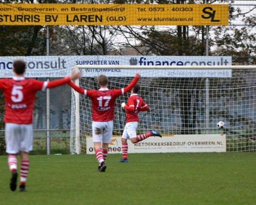 0-2 Concordia Wehl