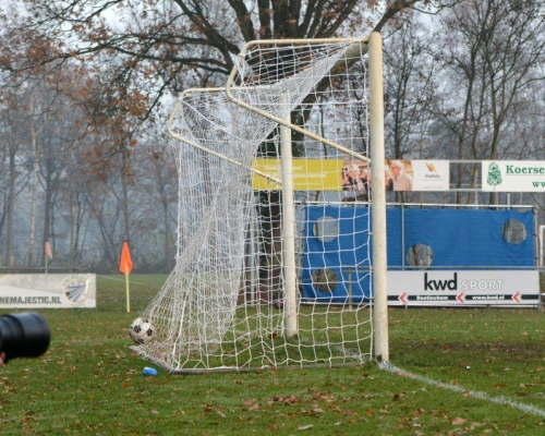 1-0 Jordy Woestenenk