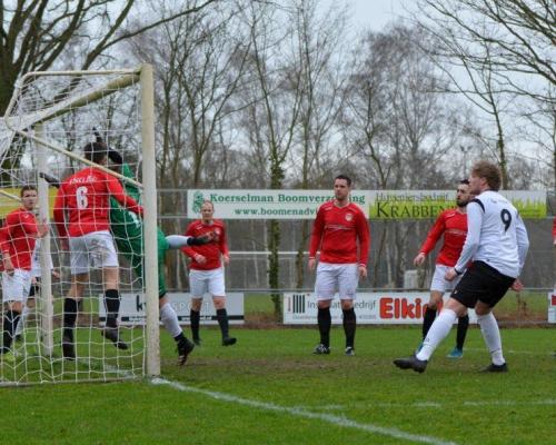 2-0 Jordy Woestenenk