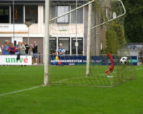 2-1 Jordy Woestenenk