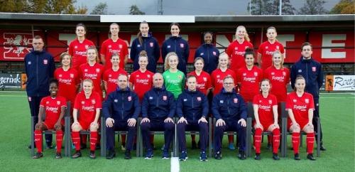 Beloften FC Twente Vrouwen